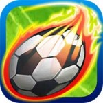 Head Soccer 5.4.5 Apk Mod Money Data for Android