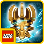 lego bionicle android thumb