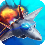 Modern Air Combat Infinity 1.5.0 Apk + Mod + Data for Android