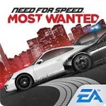 Need for Speed Most Wanted 1.3.71 Apk + Mod + Data for Android