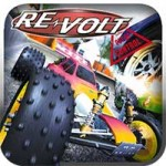 RE-VOLT Classic 3D Premium 1.3.0 Apk + Mod + Data for Android