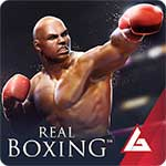 Real Boxing 2.3.3 Apk Mod Money Unlocked Data for Android