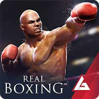 Real Boxing 2.6.1 Apk Mod Money Unlocked Data for Android