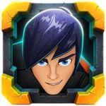 Slugterra Dark Waters 2.0.8 Apk + Mega Mod + Data for Android