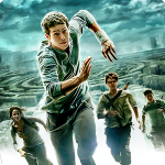the maze runner android thumb