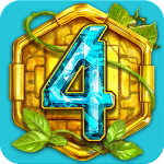 The Treasures Of Montezuma 4 1.1.0 Full Apk + Mod + Data All GPU
