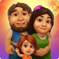 The Tribez: Build a Village 10.4.1 Apk + Mod for Android