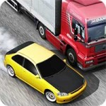 Traffic Racer 2.4 Apk Mod Racing Game for Android