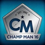 Champ Man 16 1.3.1.198 Apk + Mod Unlimited Money for Android