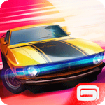 Asphalt Overdrive 1.3.1b Apk + Mod + Data for Android