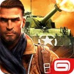 Brothers in Arms® 3 1.4.5f Apk + Mod + Data for Android