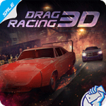 drag racing 3d android thumb