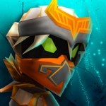 Elements Epic Heroes 1.5.5 Apk + Mod + Data for Android