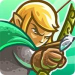 Kingdom Rush Origins 2.0.4 Apk + Mod + Data for Android