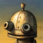 Machinarium 2.3.1 Apk + Data for Android