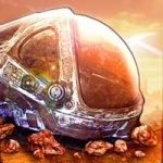 Mines of Mars Scifi Mining RPG 2.810 APK Game for Android