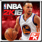 NBA 2K16 0.0.26 Apk + Data for Android