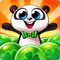 Panda Pop 7.7.010 Apk + Mod Puzzle Game for Android