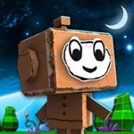 paper monsters recut android thumb