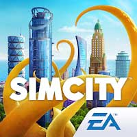 SimCity BuildIt 1.27.6.85258 APK + MOD for Android