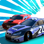 Smash Bandits Racing 1.09.07 Apk + Data for Android