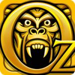 Temple Run Оz 1.7.0 Apk + Mod + Data for Android
