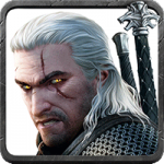 The Witcher Battle Arena 1.1.1 Apk + Data for Android