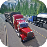 Truck Simulator PRO 2016 1.6 Apk + Data for Android
