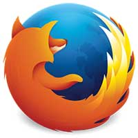 Firefox Browser Android thumb