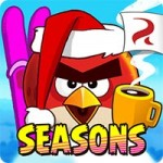 Angry Birds Seasons 6.6.0 APK + MOD for Android