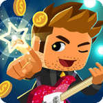 Beat Bop Pop Star Clicker 2.3.2 Apk + Mod + Data for Android