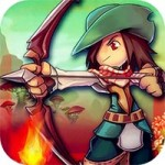 Brave Warrior Fight 3.1 Apk + Mod Unlimited Money for Android