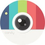 Candy Camera 3.16 for Selfie Apk Android Ad-Free