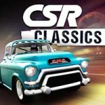 CSR Classics 2.0.0 Apk + Mod + Data for Android