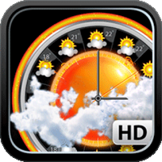 eWeather HD, Radar, Alerts Android
