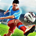 Final kick Online football 7.1.4 Apk Mod Data for Android
