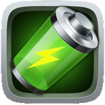 GO Battery Saver &Power Widget 5.3.6.1 Premium / Cracked Apk