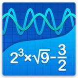 graphing calculator by mathlab pro Android thumb