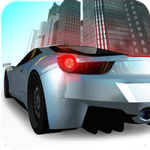 Highway Racer No Limit 1.23 Apk + Mod + Data for Android