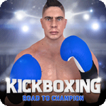 Kickboxing Road To Champion P 3.11 Apk + Mod + Data for Android
