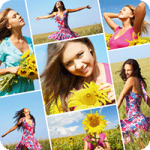 Photo Collage Editor Android thumb