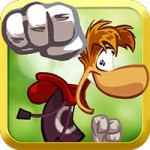 Rayman Jungle Run Android thumb
