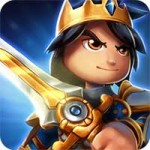 Royal Revolt 2 3.2.0 Apk Mod for Android