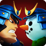 Samurai Siege 1448.0.0.0 Alliance Wars Apk for Android