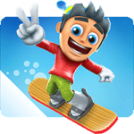 Ski Safari 2 1.5.0.1176 Apk + Mod Unlimited Coin for Android