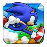 SONIC RUNNERS 2.0.3 Apk + Mod + Data for Android