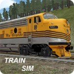 Train Sim Pro 3.7.2 Apk for Android - Simulation