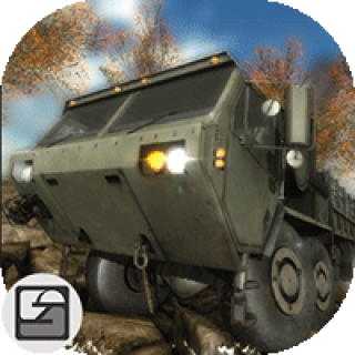 Truck Simulator Offroad Android thumb
