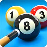 8 Ball Pool 3.9.1 Apk + Mega Mod Game for Android