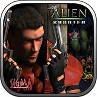 Alien Shooter Android thumb